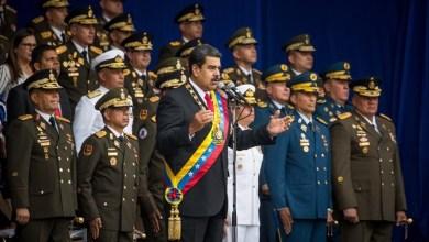 Photo of مصرع جندي في هجوم لعناصر متطرفة على موقع عسكري بفنزويلا