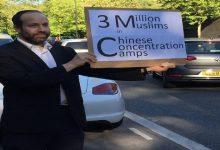 Photo of قصة اليهودي الوحيد الذي دافع عن مسلمي الإيغور في لندن