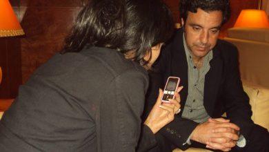 """Photo of الكاتب المسرحي """"الزبير بن بوشتى"""" في حوار خاص لراديو صوت العرب"""