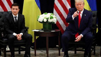 Photo of وثائق جديدة تُظهر تساؤل ترامب عن أوكرانيا قبل حديثه مع زيلينسكي