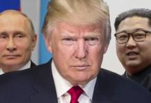 Photo of هل يلتقي ترامب مع رئيسي أوكرانيا وكوريا الشمالية في روسيا؟