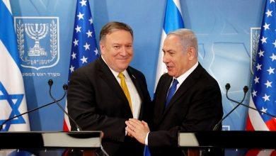 Photo of نتنياهو وبومبيو يُجريان محادثان بشأن التهديد الإيراني وغور الأردن