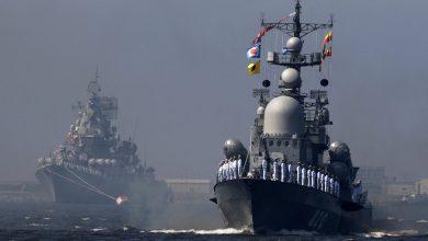 Photo of أمريكا تتابع المناورات البحرية بين روسيا وإيران والصين في بحر العرب