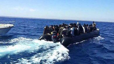 Photo of البحرية المغربية تنتشل سبع جثث وتنقذ 70 مهاجرًا أفريقيًا