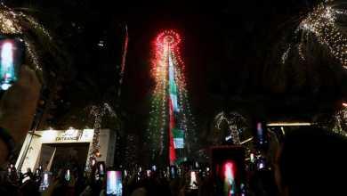 Photo of كيف استعدت دبي للاحتفال بحلول 2020؟