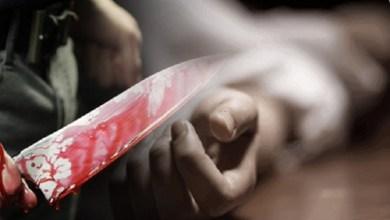 Photo of جريمة بشعة.. شاب يذبح والدته ويهشم رأسها ويقطع يديها