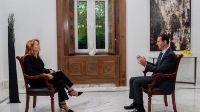 Photo of تويتر يغلق حساب الرئاسة السورية