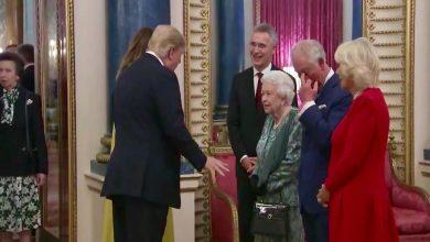 Photo of ملكة بريطانيا تعاتب ابنتها بسبب ترامب