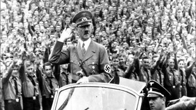 Photo of هتلر يتسبب في أزمة دبلوماسية بين روسيا وبولندا