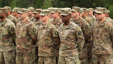 Photo of خطة لتحويل تركيز الجيش الأمريكي على التنافس مع روسيا والصين
