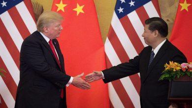 Photo of ترامب يعلن عن محادثات جديدة بشأن توقيع الاتفاق التجاري مع الصين