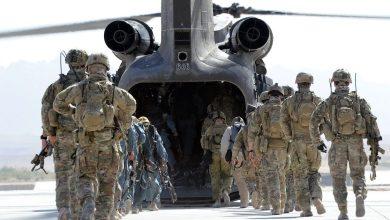 Photo of البنتاجون يعتزم تقليص عدد القوات الأمريكية في أفريقيا