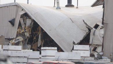 Photo of إصابة 11 إثر تسرب غاز من مصنع طائرات بولاية كنساس (فيديو)