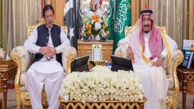 Photo of باكستان تواصل الوساطة بين السعودية وإيران وأنباء عن حدوث طفرة