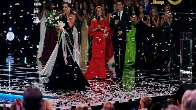 Photo of باحثة كيمياء حيوية تفوز بلقب ملكة جمال أمريكا 2020 (فيديو)