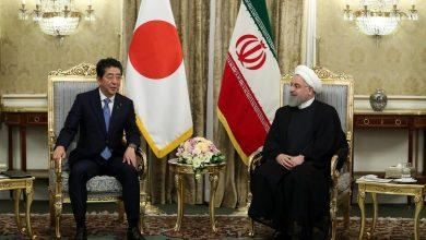 Photo of إيران تكشف علاقة زيارة روحاني لطوكيو بالمفاوضات مع أمريكا