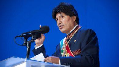 Photo of موراليس: أُُجبرت على الاستقالة لرغبة أمريكا في الحصول على الليثيوم