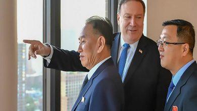 Photo of أمريكا تدعو مجلس الأمن لتأجيل تخفيف عقوبات كوريا الشمالية