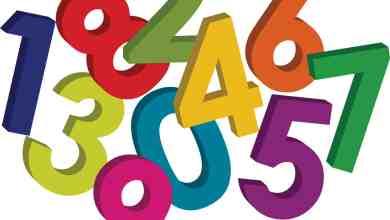 Photo of 56% من الأمريكيين يطلبون وقف تدريس الأرقام العربية في المدارس