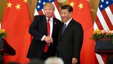 Photo of الصين تعتزم زيادة وارداتها من أمريكا بمقدار 200 مليار دولار خلال عامين