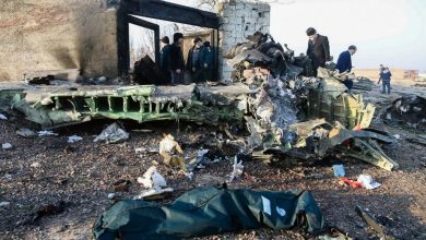 Photo of الطائرة المنكوبة.. أزمة جديدة تواجه إيران