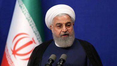 Photo of إيران تنفي استقالة روحاني بعد أزمة الطائرة الأوكرانية