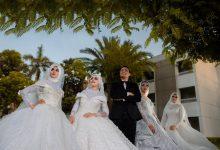Photo of شاب مصري يتزوج 4 فتيات في يوم واحد إرضاءً لوالدته