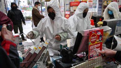 Photo of غرامة نصف مليون دولار لصيدلية في الصين بسبب فيروس كورونا