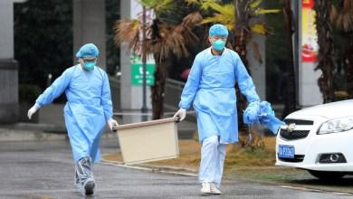 Photo of أمريكا تعلن ظهور أول إصابة بفيروس كورونا الصيني