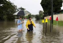 Photo of فيضانات وعواصف رعدية تجتاح أستراليا بعد موجة حرائق