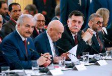 "Photo of مستقبل مجهول في ليبيا بعد ""مغامرة حفتر"" ومؤتمر برلين""طوق نجاة"""