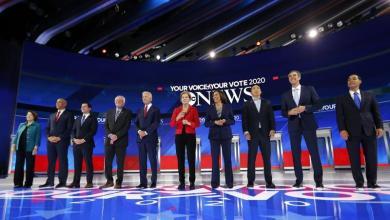 Photo of لهذا السبب.. صحيفة تدعم مرشحتين ديموقراطيتين للرئاسة الأمريكية