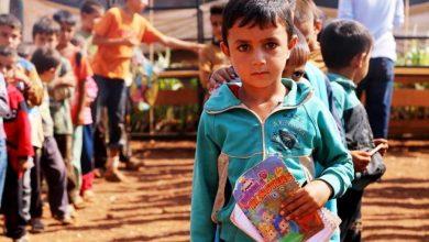 Photo of أطفال سوريا.. أجيال ضائعة أم قنابل موقوتة؟