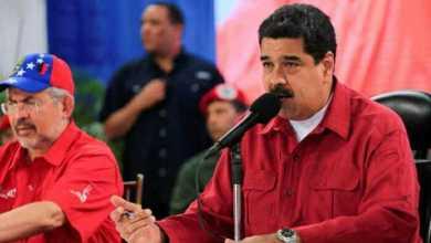 Photo of الرئيس الفنزويلي يعلن استعداده لفتح صفحة جديدة مع ترامب