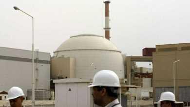 Photo of إيران تتخلى رسميًا عن جميع التزامات الاتفاق النووي