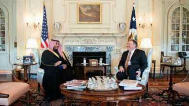 Photo of جهود سعودية أمريكية لتجنّب الفوضى في المنطقة