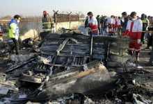Photo of معلومات دول الناتو ترجح سقوط الطائرة الأوكرانية بصاروخ إيراني