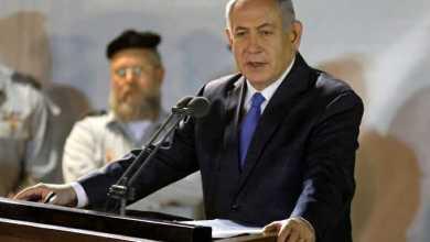 Photo of نتنياهو: إيران يمكنها الحصول على أسلحة نووية