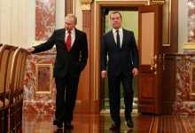 Photo of استقالة الحكومة الروسية وتعديلات دستورية تشمل صلاحيات بوتين