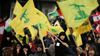 Photo of بريطانيا تصنف حزب الله منظمة إرهابية