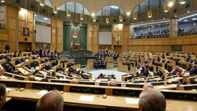 Photo of البرلمان الأردني يصوغ قانونًا لحظر استيراد الغاز من إسرائيل