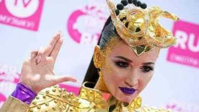 "Photo of مغنية روسية تحطم الرقم القياسي لعدد مشتركيها على ""إنستجرام"""