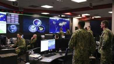Photo of الجيش الأمريكي ينجح في اختراق نظام المعلومات لتنظيم داعش