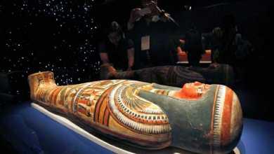 Photo of مومياء مصرية تتكلم بعد 3000 عام على وفاتها