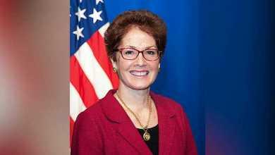 Photo of تسجيل صوتي لترامب حول إقالة سفيرة أمريكا بأوكرانيا.. ماذا قال؟