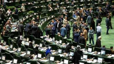 Photo of إيران تهدّد بالانسحاب من معاهدة منع الانتشار النووي