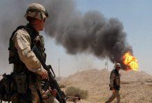 Photo of الجيش الأمريكي يقر بإصابة 11 جنديًا جراء الهجوم الإيراني على قواته بالعراق