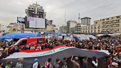 Photo of هل تتأثر احتجاجات العراق بصراع تصفية الحسابات بين إيران وأمريكا؟