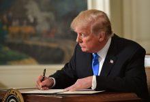 Photo of بينها دول عربية.. خطة لإضافة 7 دول جديدة لقائمة حظر الدخول لأمريكا