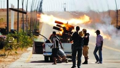Photo of تعثر اتفاق وقف إطلاق النار بين حفتر والسراج